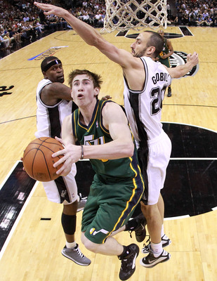 Can Gordon Hayward perform up to expectations?