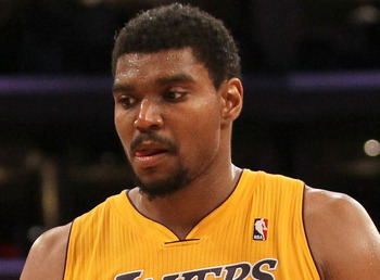Andrew Bynum will make the Sixers a much improved team.