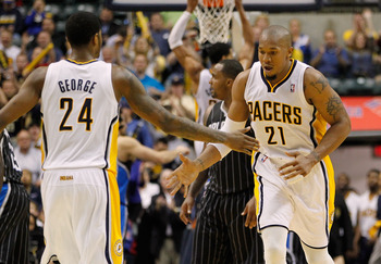 The Pacers need a superstar; could Paul George be that guy?