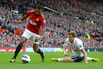 Nani is seeking more money, but Sir Alex Ferguson won't be swayed by demands.