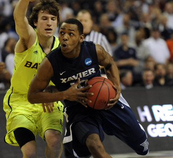 Lyons will bring his talents from Xavier to Arizona for his final season.