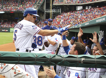The Rangers have become the model for how to build a lasting winner.