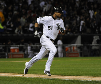 Chicago White Sox outfielder Alex Rios didn't turn as many heads as Chris Sale, but he turned in the better fantasy season.