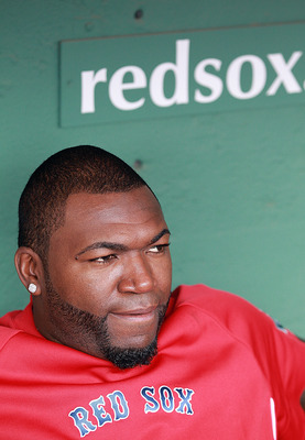 Boston Red Sox designated hitter David Ortiz sat out during the most important part of the fantasy season, but his early contributions were too great to ignore.