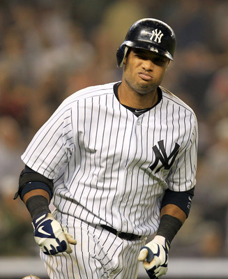 New York Yankees second baseman Robinson Cano is one mean fantasy baseball player.