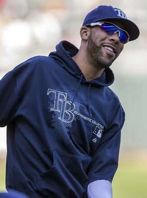 Tampa Bay Rays pitcher David Price is as studly as they come.