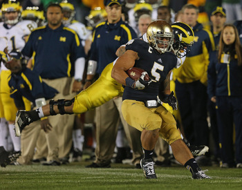 Led by LB Manti Te'o, the Irish defense will try to slow down Miami's dynamic offense.