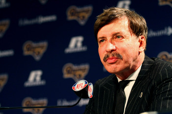 Stan Kroenke: Arsenal's majority shareholder