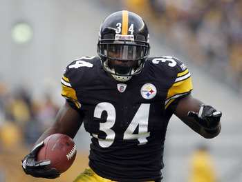 Will the return of Mendenhall prove impactful for the Steelers moving forward?