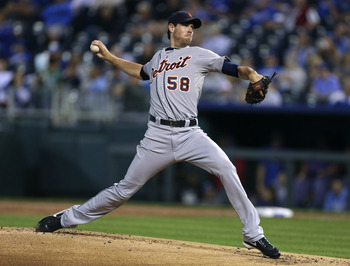 Fister will be critical to a long playoff run by the Tigers.