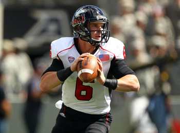 NIU's Jordan Lynch