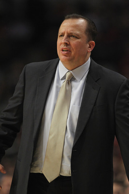 Thibodeau can rest easy with his contract extension.