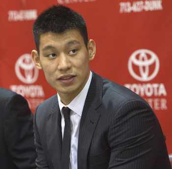 Jeremy Lin's contract sets up high expectations.