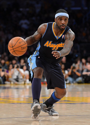 Ty Lawson must avoid trying to do too much.