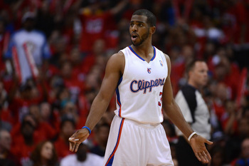Chris Paul will give the Clippers respect, but the Lakers will get the hype.