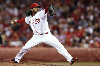 The Reds need Cueto to be the NL Cy Young candidate he was for most of the season.