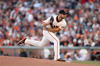 Bumgarner will be at his best in Game 2 despite a miserable September.