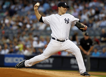 Phil Hughes and Hiroki Kuroda may have just as much influence over the ALDS as CC Sabathia and Andy Pettitte.