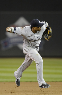 Robinson Cano improved by a lot this season defensively, molding his smoothness and his cannon arm with consistency at 2B