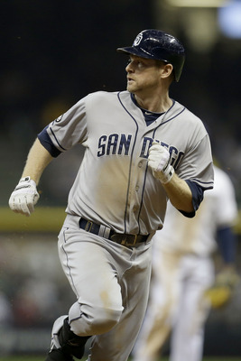 Chase Headley had a breakout year and will look to keep it going with a team full of top young prospects.