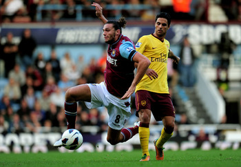 Andy Carroll was brought in by Allardyce as part of a very successful summer signing spree.