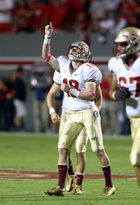 Dustin Hopkins nailed a 49-yard field goal on Saturday.