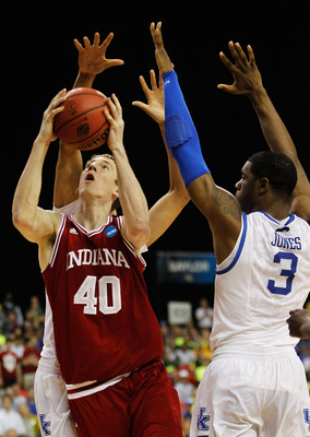 Cody Zeller will lead an elite Indiana team this season, one of six Big Ten teams ranked in many preseason Top 25 polls