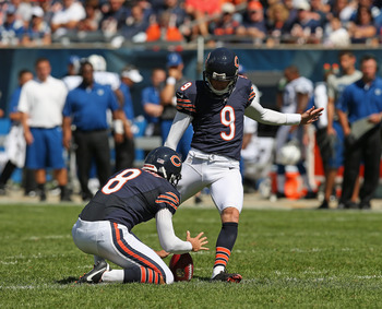 Robbie Gould