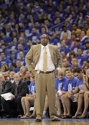 If Tom Thibodeau were to hit the coaching market, coaches like Mike Brown would be out of a job.
