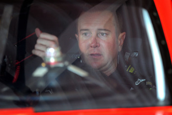 Will Kurt Busch's fortunes improve at Furniture Row Racing?