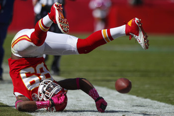 This season is not going to plan for the Kansas City Chiefs.