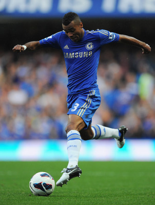 Ashley Cole's contract expires next summer. The time to sell high might be in January.