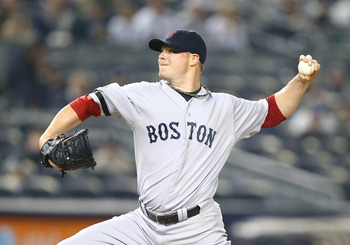 Jon Lester needs to return to Cy Young form.