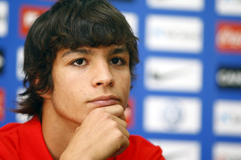 Oliver Torres Photo by A.G. from http://new.clubatleticodemadrid.com/Web/noticia/template_noticia/noticia1_EN.php?idnoticia=34249