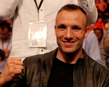 Mikkel Kessler could look for a rematch with some of his greatest foes in 2013, including Carl Froch and Andre Ward.