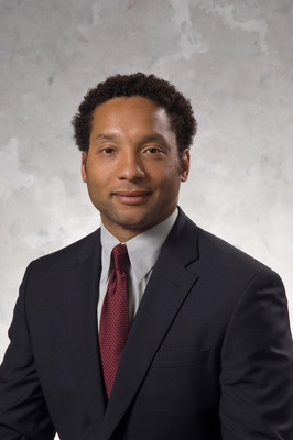 Doug Whaley: The heir apparent at general manager.