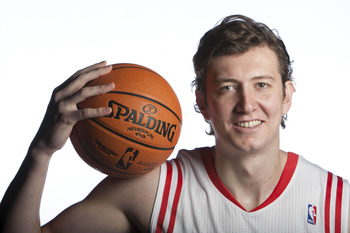 Asik has a lot to prove, but he's looked good in limited time.