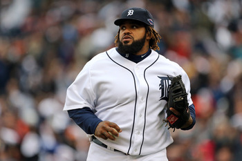Fielder must put up killer numbers to take some of the attention away from Miguel Cabrera.