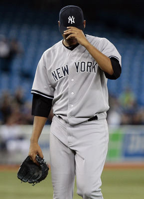 This look says it all for Ivan Nova.