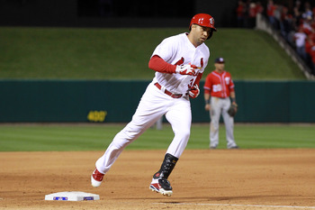 Carlos Beltran launched two home runs in Game 2.