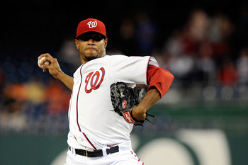 Edwin Jackson can improve his resume by helping his second consecutive team win the World Series.