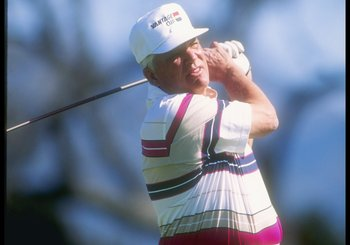 Bob Goalby helped lay the foundation for what is now the Champions Tour.