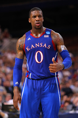 Cliff Alexander could develop similarly to Thomas Robinson.