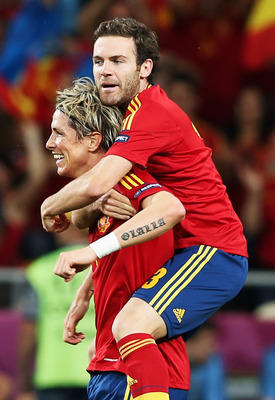 Mata and Torres have formed a relationship that has proven deadly thus far.