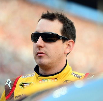 Can Kyle Busch rebound in a big way in 2013?