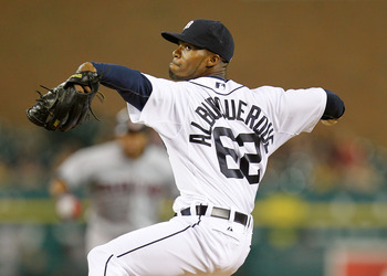Al Alburquerque may have stirred the pot and put pressure on his staff.