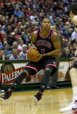 When will we see Derrick Rose back in action?