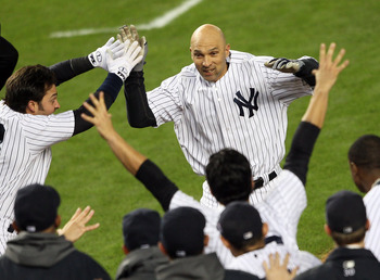 The $1.1 million pinch-hitter won it for the Yankees