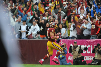 Ryan Kerrigan has proven himself a true defensive leader in his second year in the league.
