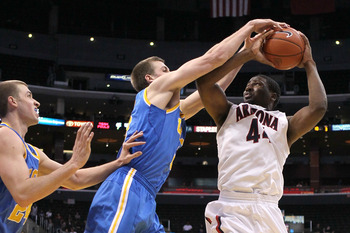 UCLA and Arizona will be two of the better Pac-12 teams this season